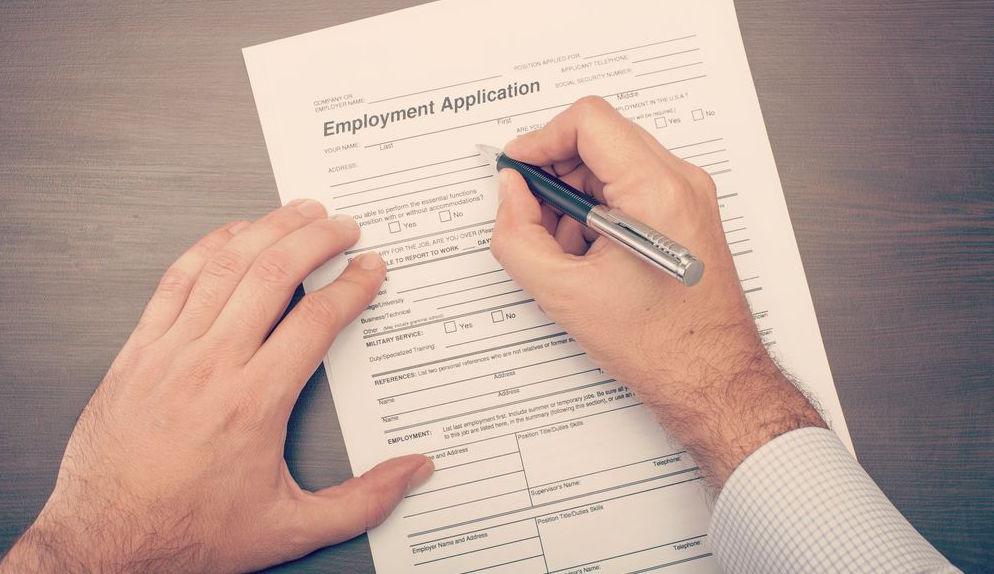 Employment Application