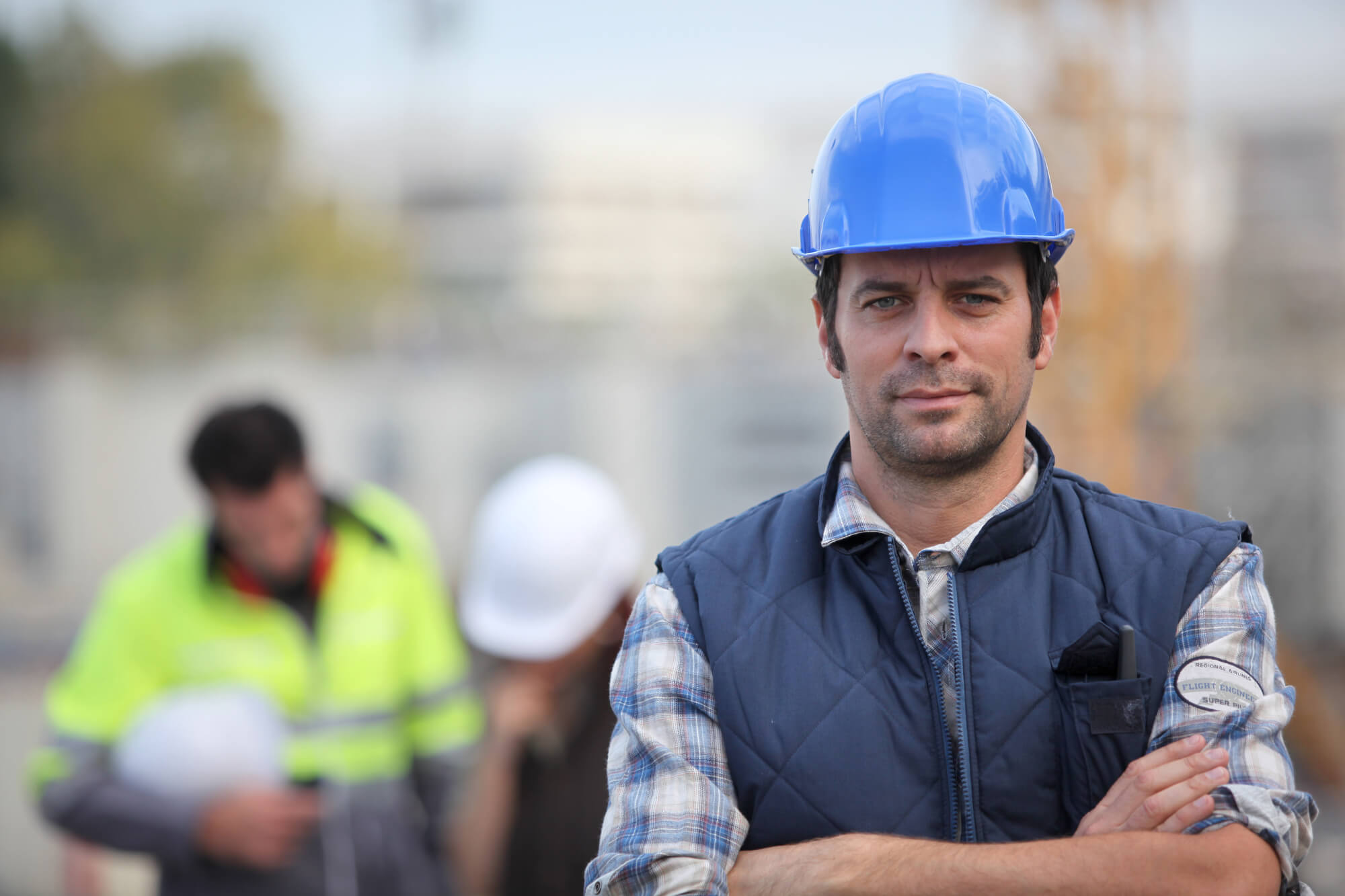 Why You Should Run a Background Check on Your Contractor