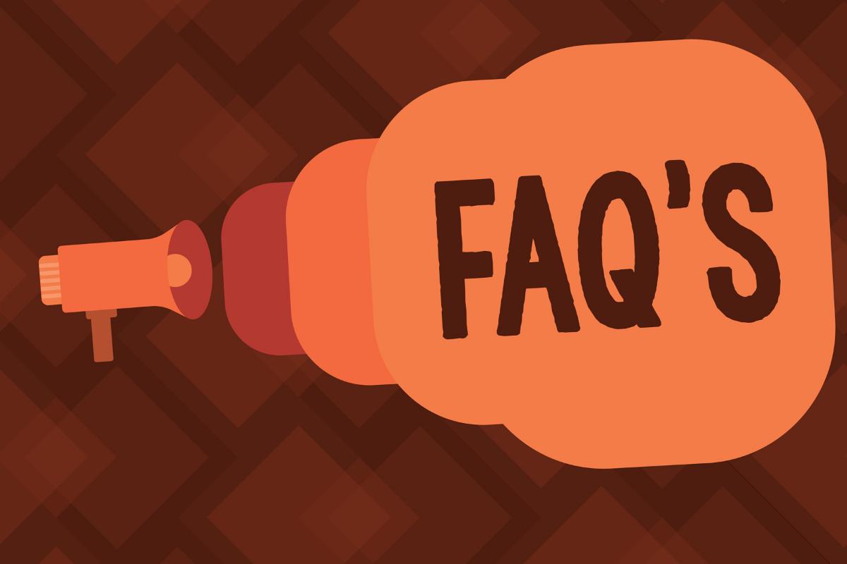 FAQs About Criminal Record Checks